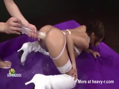 japanese-anal-milk-black