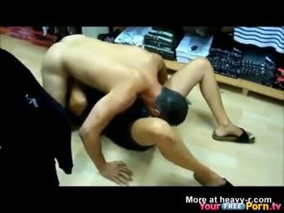 Theporndude analsex