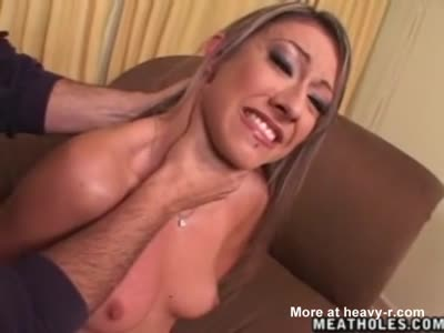 Teen too young to be getting fucked