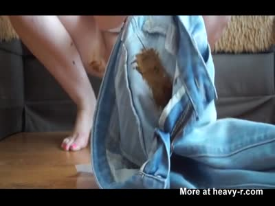 Piss my pants porn